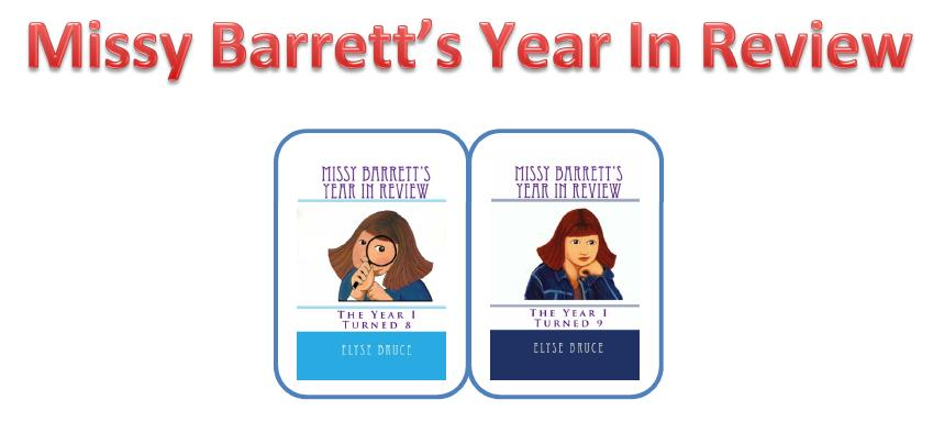 Missy Barrett's Year In Review