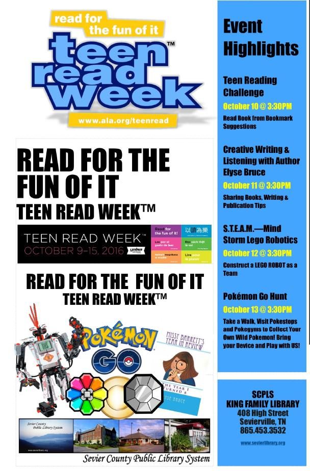 teen-read-week_king-family-library_2016